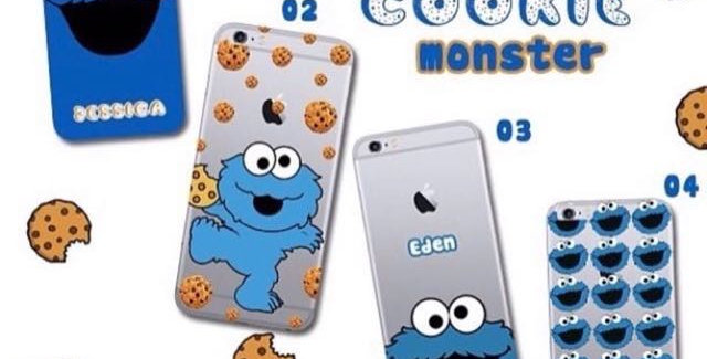 Cookie Monster Edition