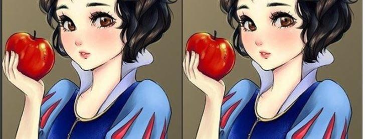 Disney Lady - Snowwhite