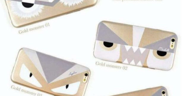 Gold Monster Edition