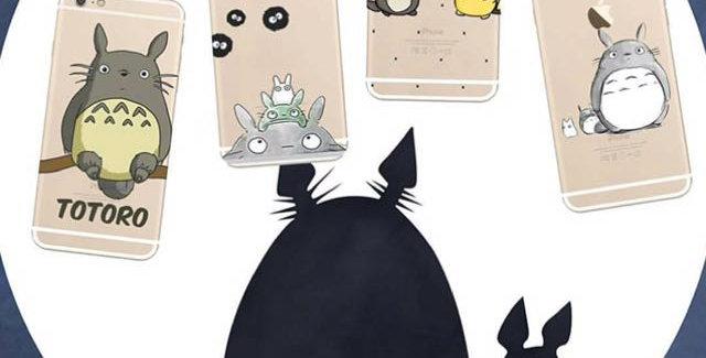 Totoro Edition