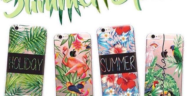 Summer Spirit Edition