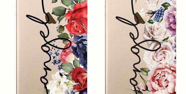 Vintage Flower Edition