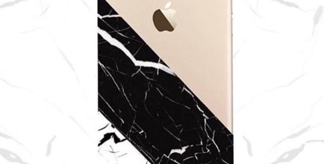 Side Marble Edition