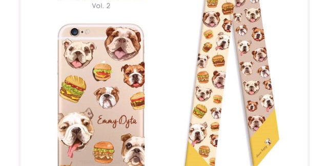 Pet Couture - Bulldog Edition