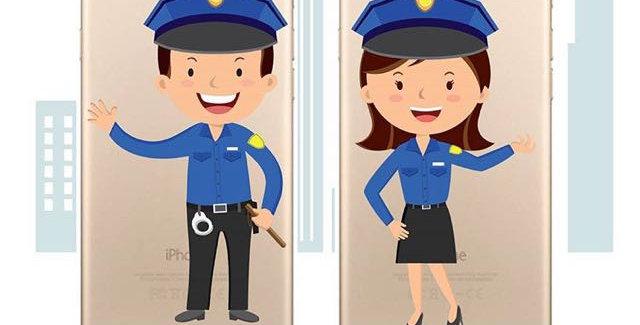 Police Edition