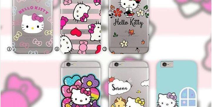 Hello Kitty 07 Edition