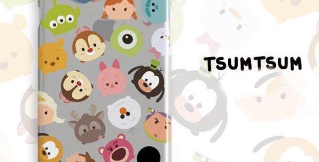 Tsumtsum Face Edition