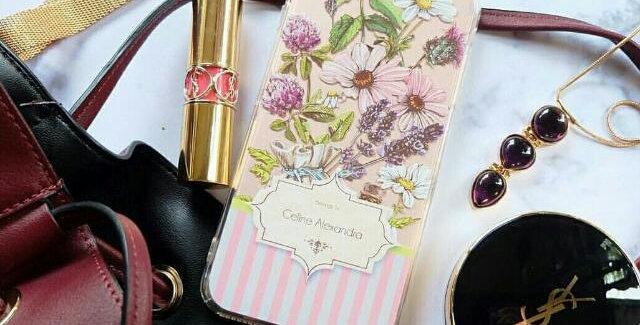 Camellias Series