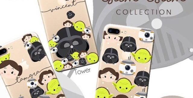 Star Wars 02 Cutie Tsum Edition
