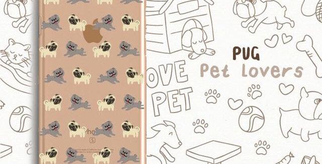 Pet Lover - Pug Edition