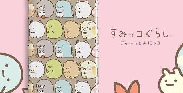 Sumikko Gurashi 02 Edition