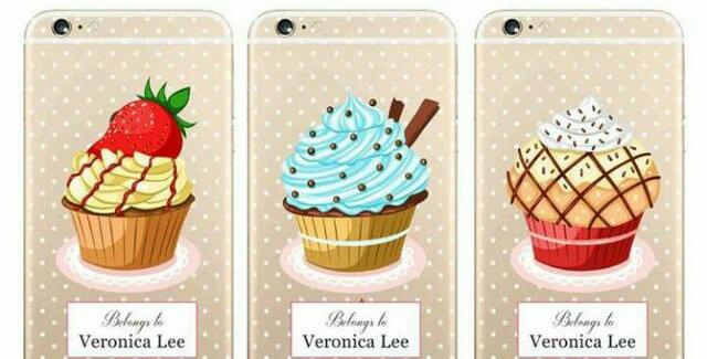 Cupcakes Series