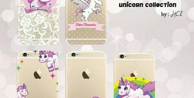 Dreaming Unicorn Series