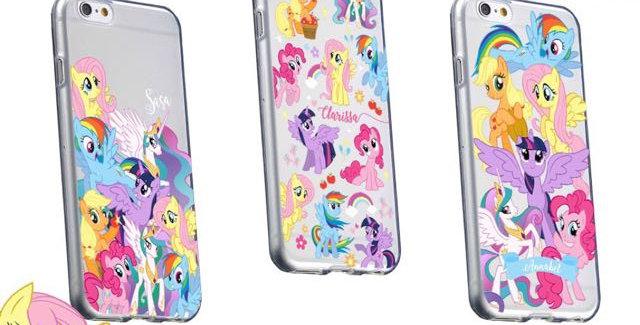 My Little Pony Friendship Edition