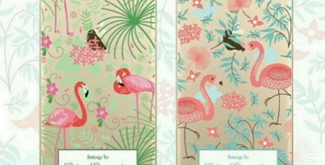 Flamingo Series