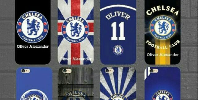 Chelsea Football Collection