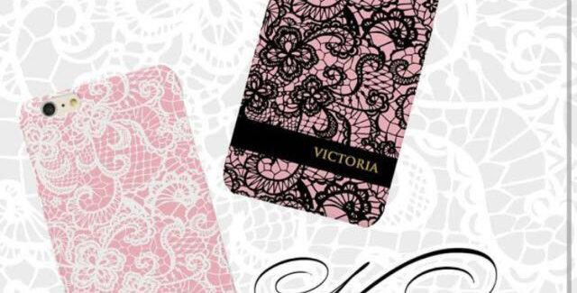 Victoria's Lace Edition