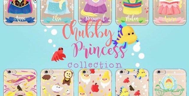 Chubby Princess Edition