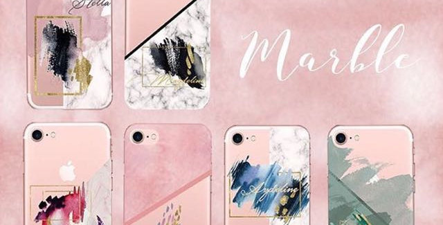 Winter Marble Edition