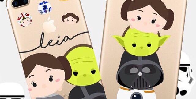 Star Wars Cutie Tsum Edition
