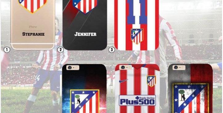 Atletico De Madrid Edition