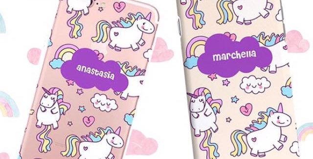 Rainbow Unicorn Edition