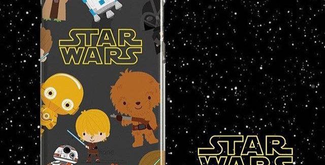 Star Wars Tsumtsum Edition
