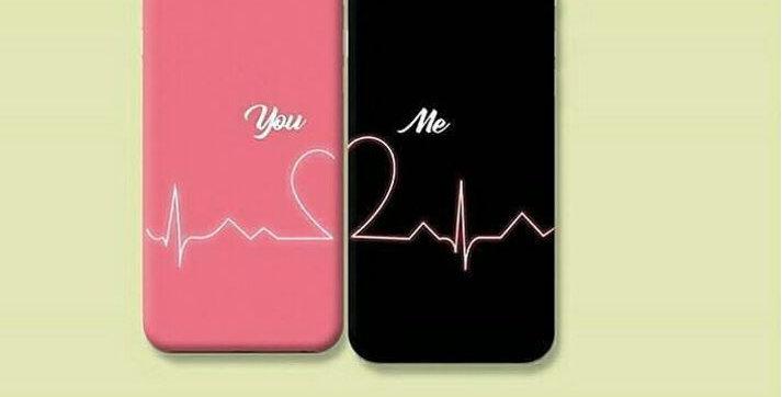 Couple - Heartbeat Edition