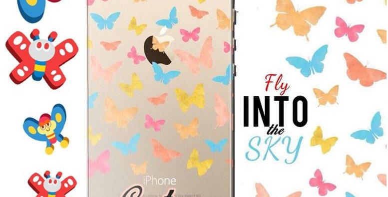 Fly Into The Sky Edition