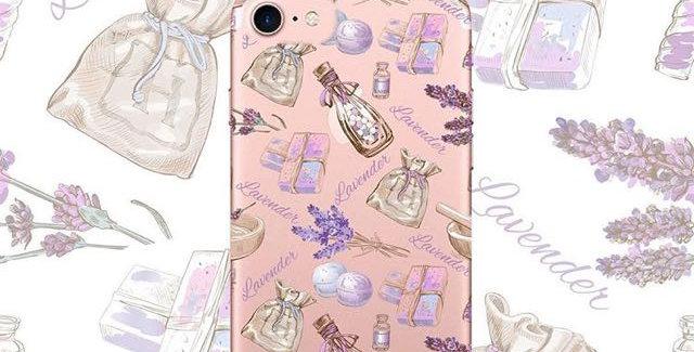 Lavender Pastel Edition