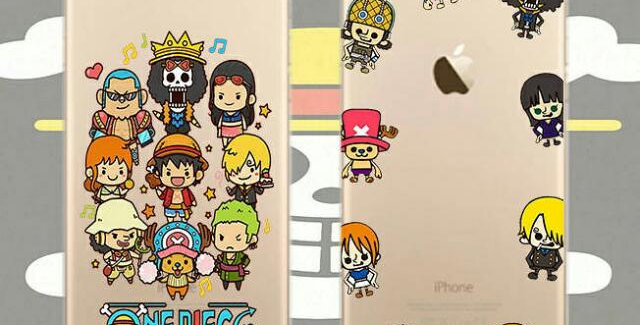 One Piece Edition