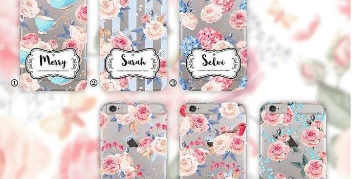 3Tone Flower Edition