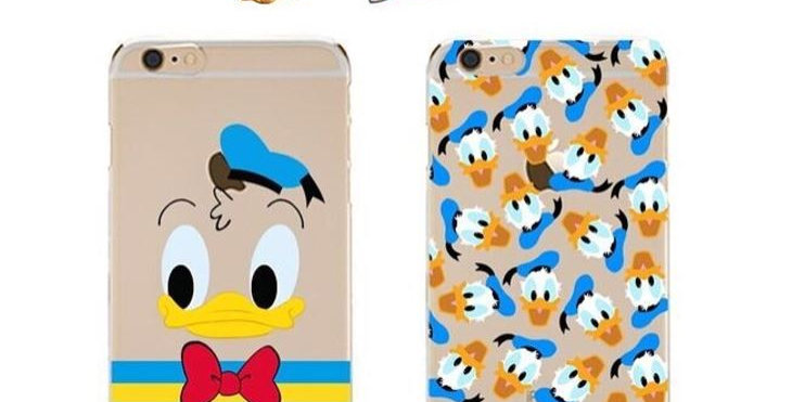Cutie Donald Duck Edition