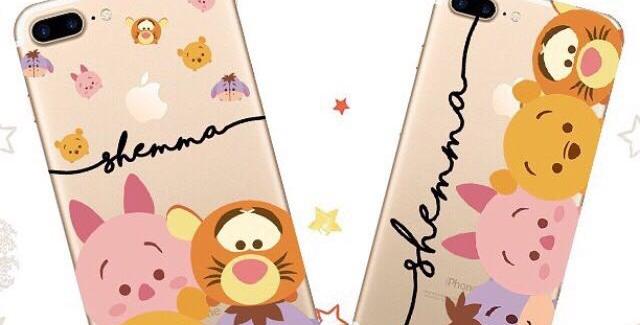Pooh Cutie Tsum Edition