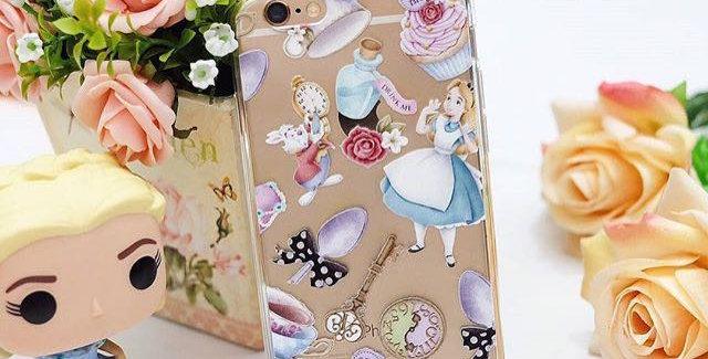 Petite Alice Edition