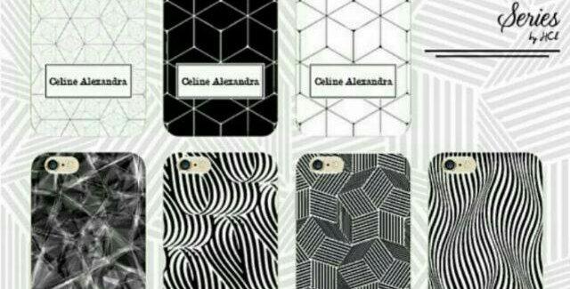 Monochrome Series