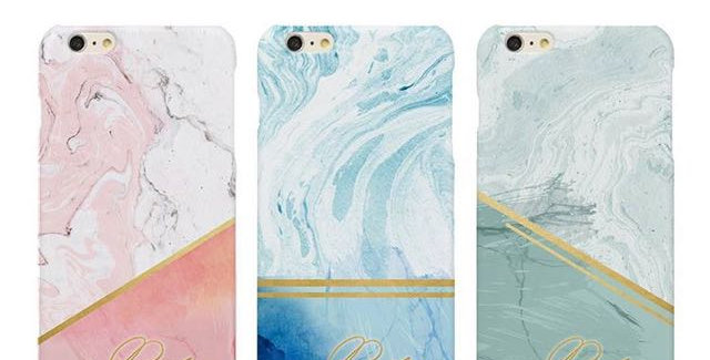 Pastel Marble Edition