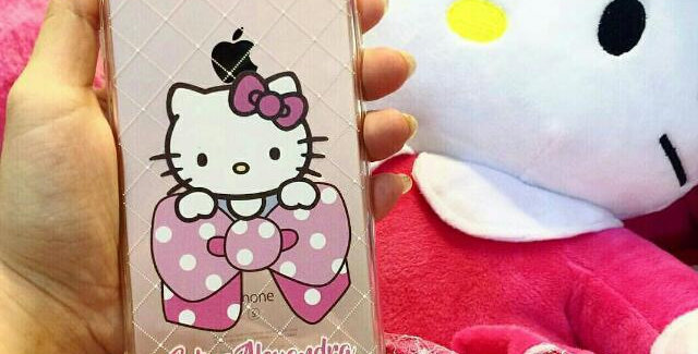 Pastel Ribbon Kitty Series