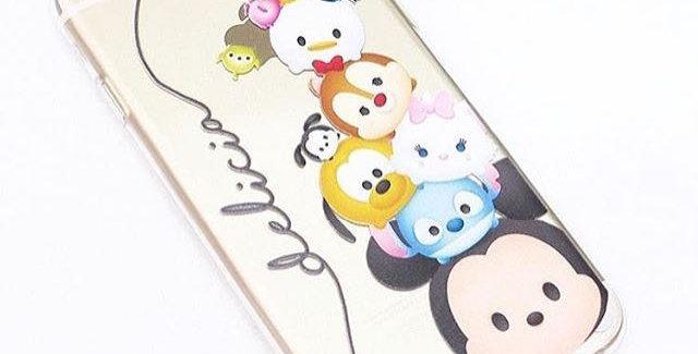 Mickey & Pals Cutie Tsum Edition