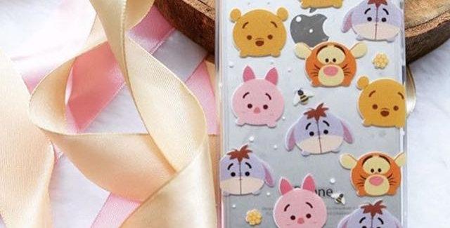 Poppy Pooh Tsum Edition