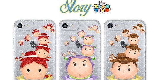 Toy Story Stacking Tsum 02 Edition