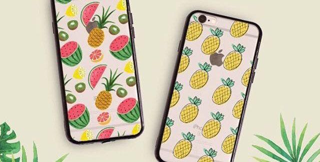 Watermelon Pineapple Edition