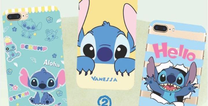 Stitch 05 Edition
