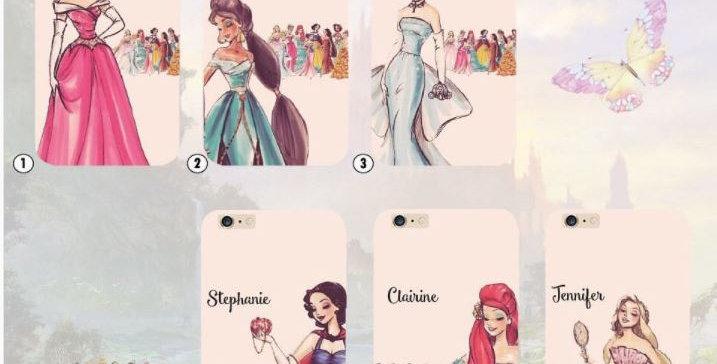 Disney Princess Beauties Edition