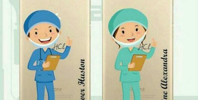 Surgeon Assistant Series