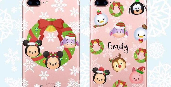 Christmas Tsumtsum 03 Edition