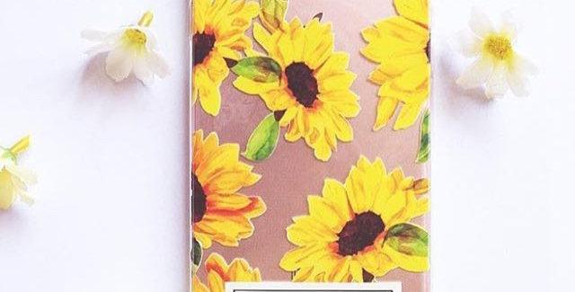 Sunflower Texti Edition
