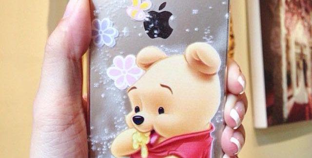 Happy Baby Pooh Edition