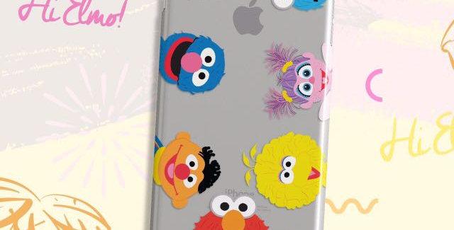 Hi Elmo Edition