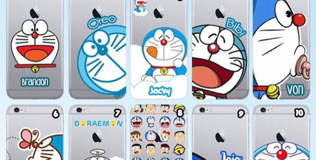 Doraemon Dorami Edition